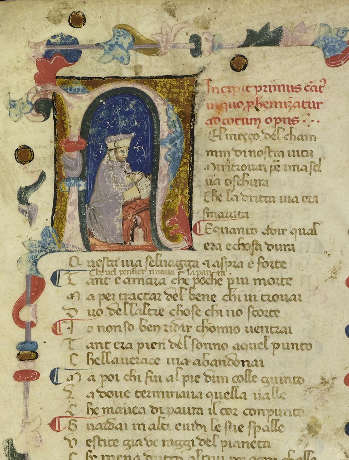 """Digital Editing and Medieval Manuscripts"" (Venezia, 3"